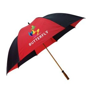 The Mulligan Fiberglass Shaft Golf Umbrella